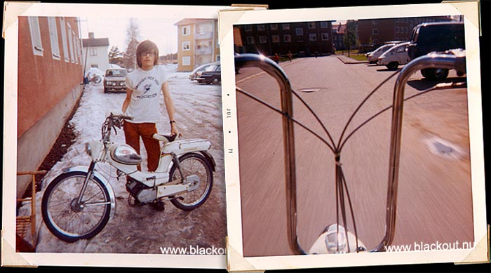 moped 1971